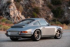 Singer Porsche 911 Carrera 2 Virginia  (30)
