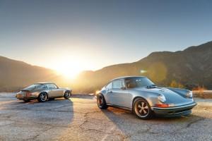 Singer Porsche 911 Carrera 2 Virginia  (32)