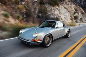 Singer Porsche 911 Carrera 2 Virginia  (34)