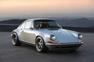 Singer Porsche 911 Carrera 2 Virginia  (5)
