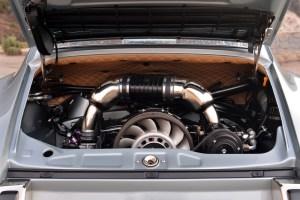 Singer Porsche 911 Carrera 2 Virginia  (61)