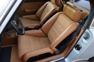 Singer Porsche 911 Carrera 2 Virginia  (66)