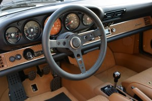 Singer Porsche 911 Carrera 2 Virginia  (69)