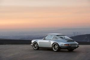 Singer Porsche 911 Carrera 2 Virginia  (7)