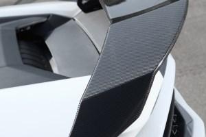 VOS Lamborghini Huracán