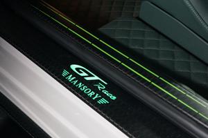 Mansory GT Race