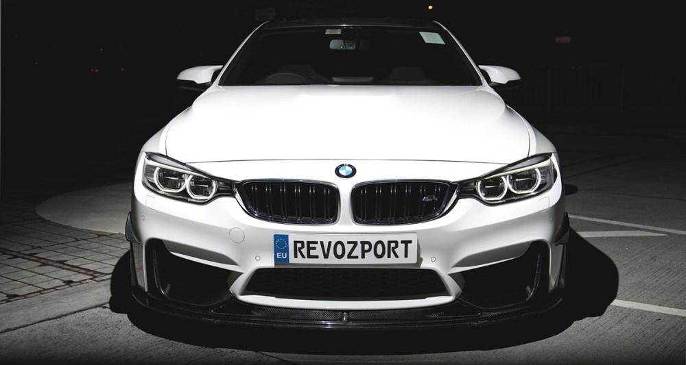 RevoZport M Aerokit