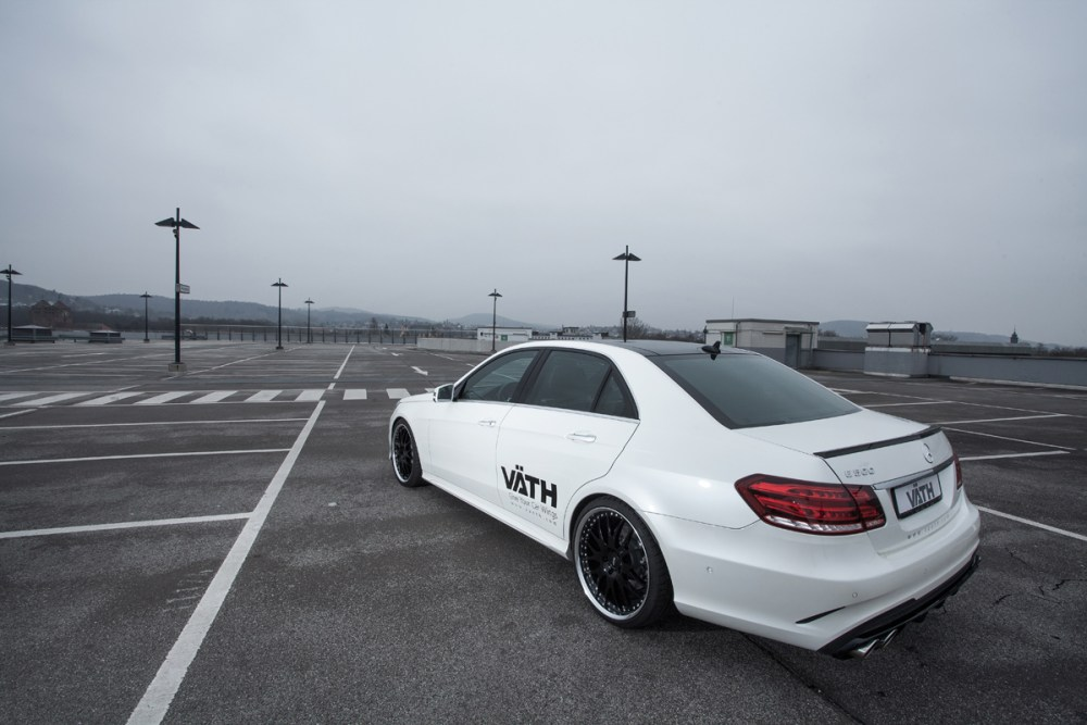VAETH Mercedes-Benz E500 V50RS