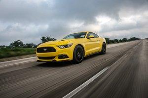 HPE750 Mustang