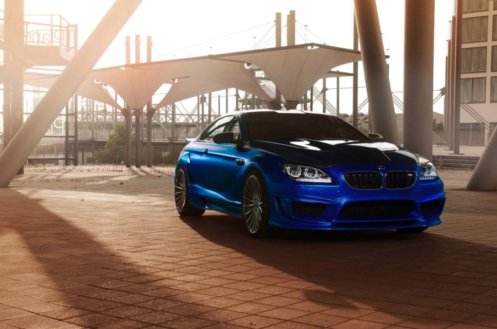 Fostla F13 BMW M6
