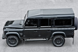 Land Rover Defender 2.2 TDCI XS 110 Chelsea Wide Track