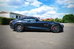 Loma GT1 Superlight Wheels Mercedes-AMG GT S