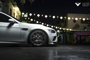 BMW M3 Vorsteiner V-FF 103