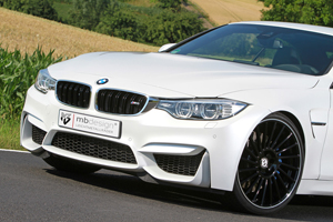 mbDESIGN VENTi-R BMW M4