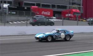 Shelby Daytona Cobra Coupe Spa