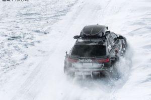 Carbonfiber Dynamics Audi RS6 DTM Jon Olsson