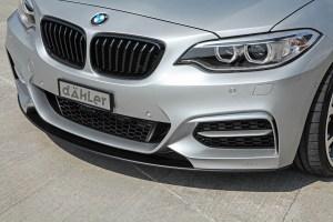 DÄHLER BMW M235i Cabriolet