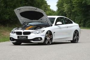 G-Power BMW 435d xDrive Bi-Tronik 2 V1