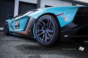 Aventador PUR RS05