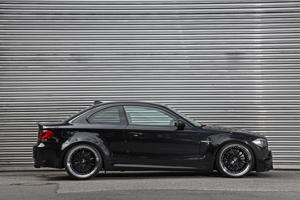 OK-Chiptuning 1 M Coupe