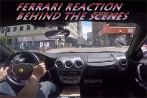 Lamborghini Mustang Vlog