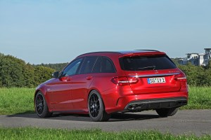 Wimmer RST Mercedes-AMG C63 S Wagon