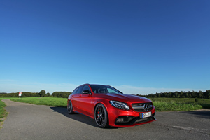 Wimmer RST C63 S Wagon