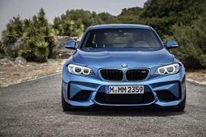 2016 BMW M2 (13)