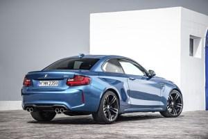 2016 BMW M2 (23)