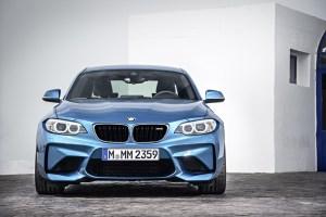 2016 BMW M2 (25)