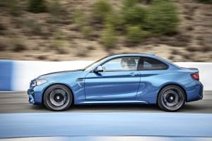 2016 BMW M2 (28)