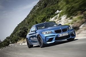 2016 BMW M2 (29)
