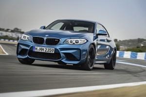 2016 BMW M2 (47)