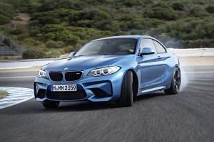 2016 BMW M2 (48)