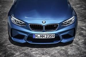 2016 BMW M2 (56)