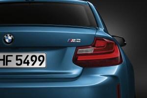 2016 BMW M2 (7)