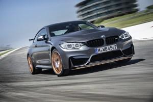 2016 BMW M4 GTS (1)