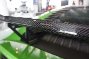 RevoZport Razmig Lamborghini Huracan