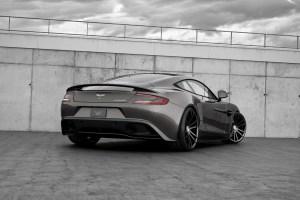 WheelsandMore Aston Martin Vanquish