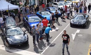 2015 Gold Coast Concours Video