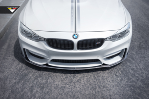 Vorsteiner BMW M4