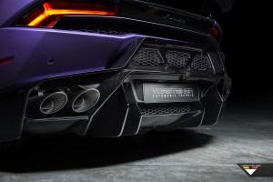 Vorsteiner Novara Lamborghini Huracan