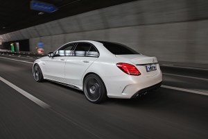 VAETH Mercedes-AMG C63 S