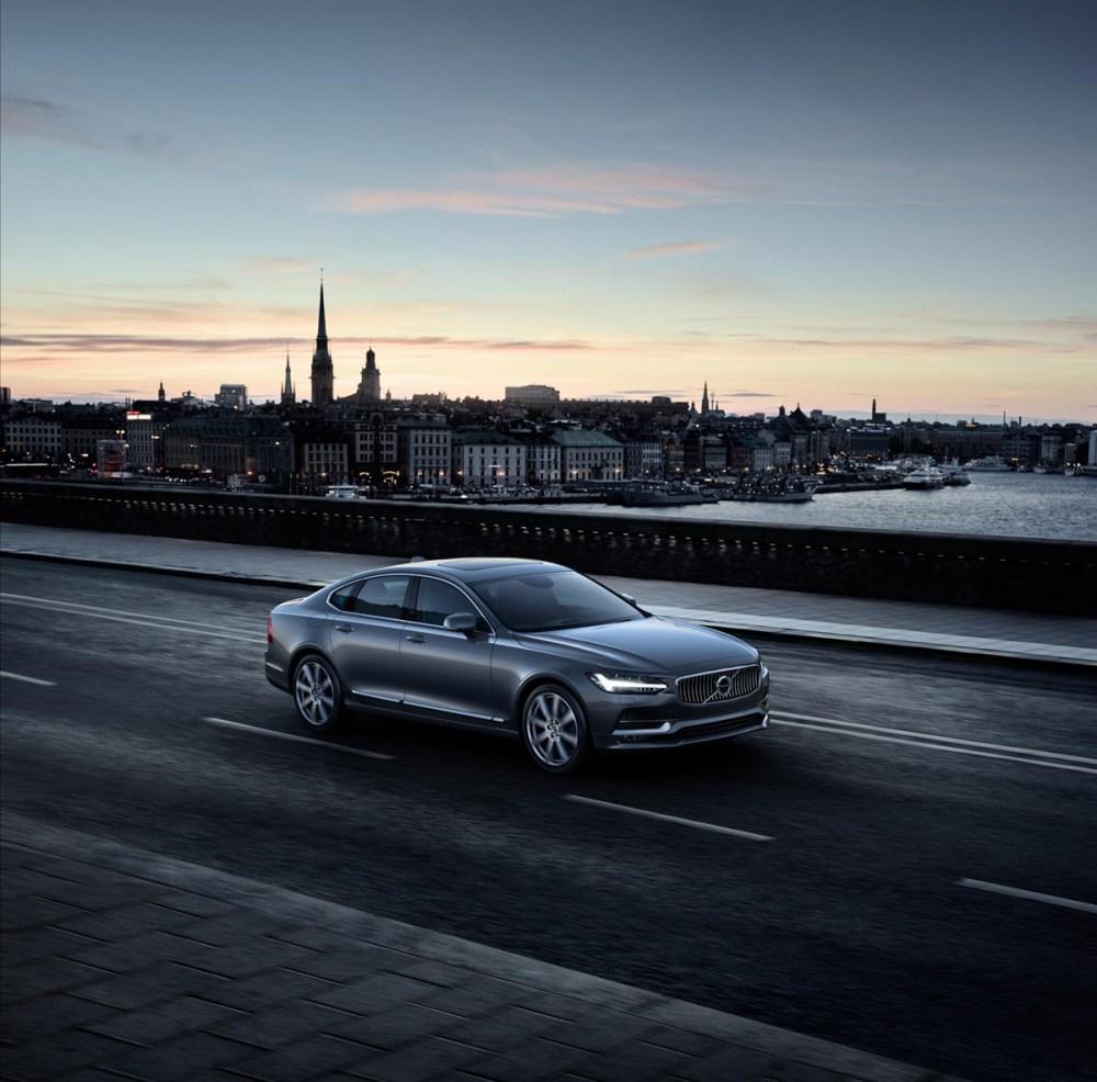 Volvo S90 (5)