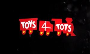 2015 USMC Toys4Tots