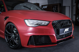 ABT Sportsline Audi RS3 Individual