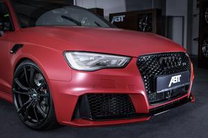 ABT Sportsline Audi RS3 Individual