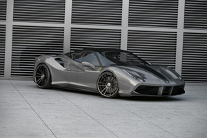 WheelsandMore 488 GTB