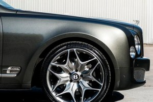 A Kahn Design Split 6 Wheels