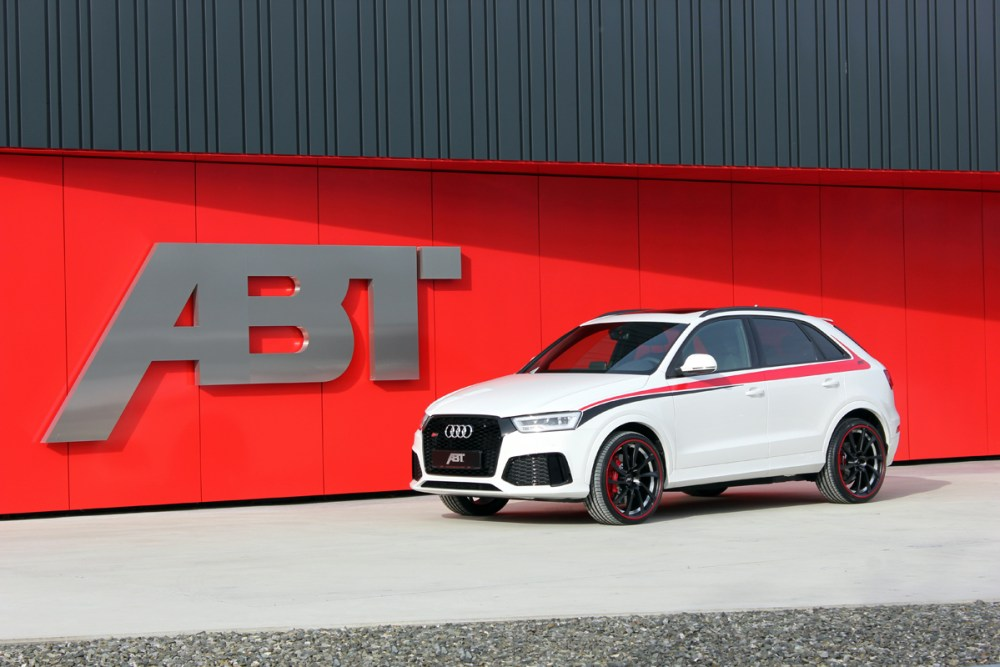 ABT Sportsline RS Q3